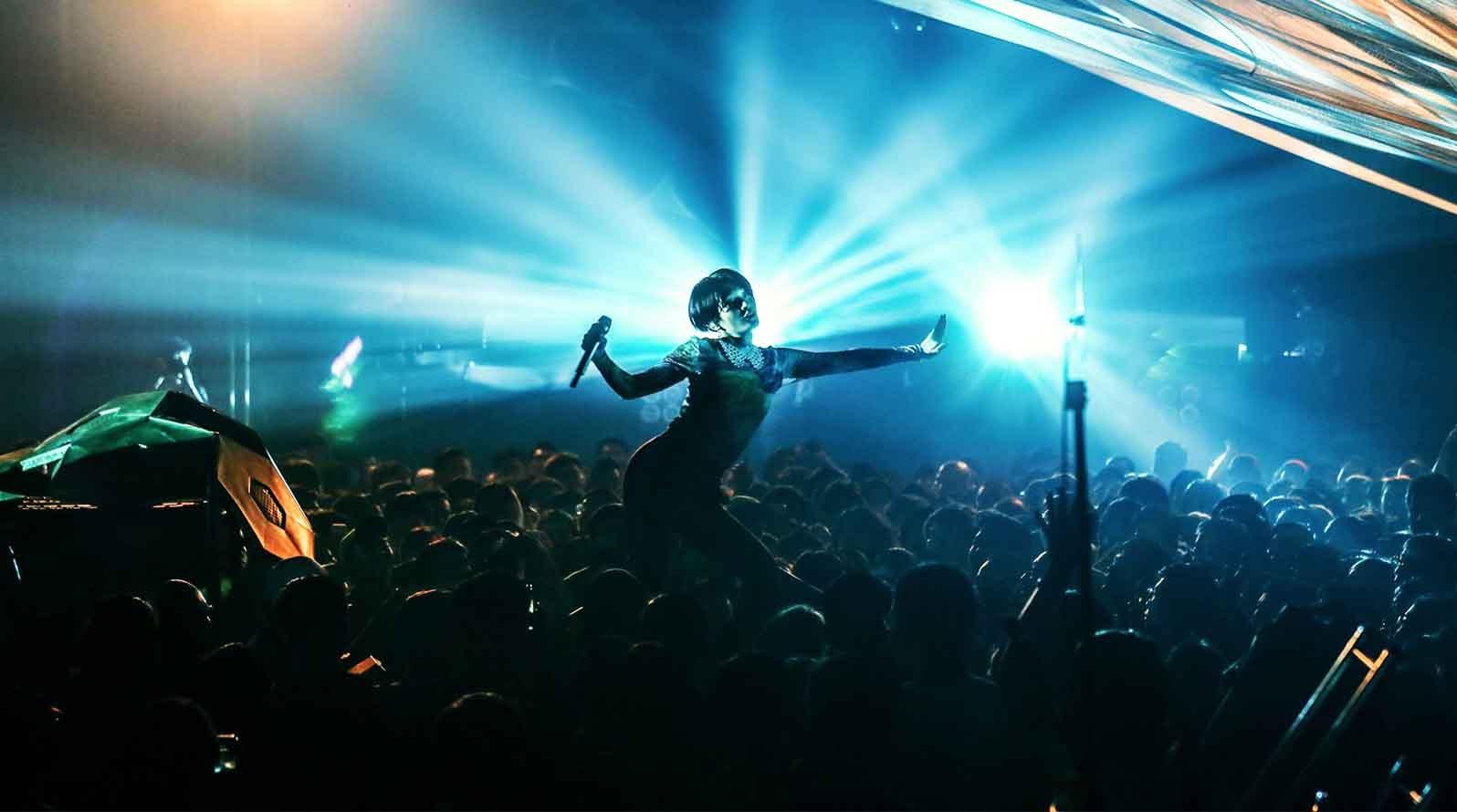 【迷迷現場】水曜日のカンパネラ台北公演最狂 觀眾直呼「我到底看了什麼?!」