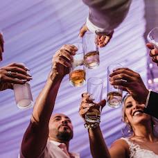 Wedding photographer Gonzalo Mariscal (gonzalomariscal). Photo of 30.04.2018