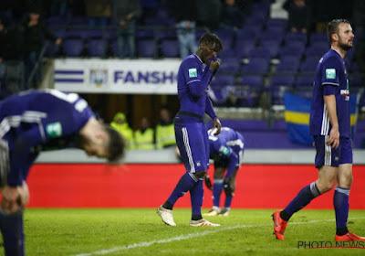 "Anderlecht confirme : ""Kara est proche d'un départ"""