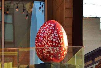 Photo: #Egg143 #TheBigEggHuntNY