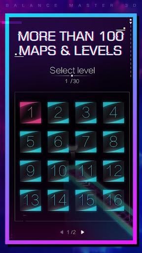 Balance Master 3D 5.0 screenshots 5