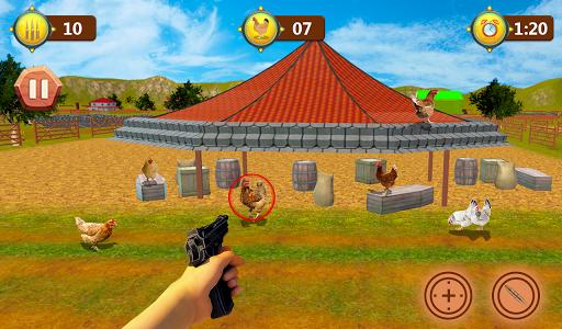 Chicken Shooter Hunting 1.2 screenshots 3