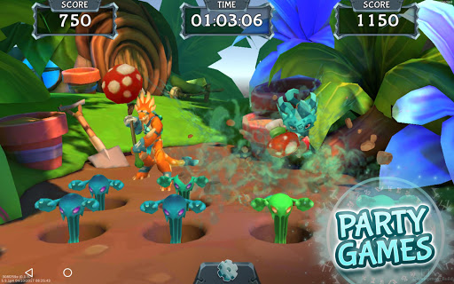 Lightseekers RPG 1.22.0 screenshots 5