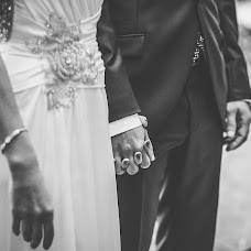Wedding photographer Amanda Gómez Carruthers (efeunoocho). Photo of 04.03.2016