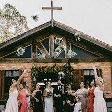 Wedding photographer Diogo Massarelli (diogomassarelli). Photo of 11.04.2017