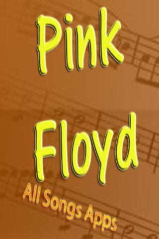 All Songs of Pink Floyd