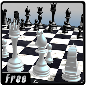 Chess Master 3D Free for PC and MAC