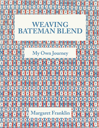 Weaving Bateman Blend cover