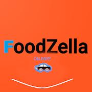 foodzela delivery boy
