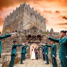 Wedding photographer Sergio Román (romn). Photo of 03.09.2015