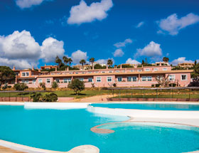 <h3>PORTO DONA MARIA GOLF & RESORT</h3><h4>Algarve</h4>