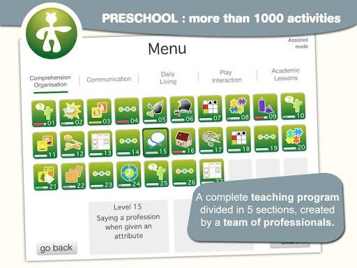 PreSchool by LearnEnjoy
