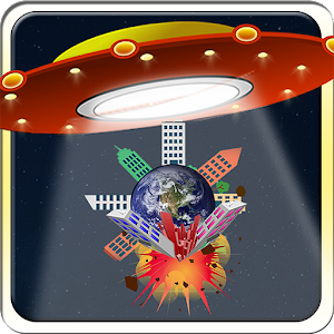 City Fighter UFO for PC and MAC