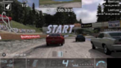emulador para Gran the Turismo y sugerencias de capturas de pantalla 4