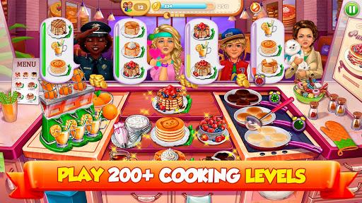 TASTY WORLD: Kitchen tycoon - Burger Cooking game 1.3.59 Pc-softi 1