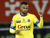 Anderlecht a intégré une clause spéciale dans le prêt de Thelin
