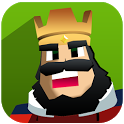 Royale Battle Clans : The Real Clash icon