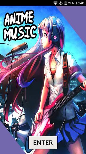 アニメ音楽