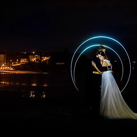 Fotógrafo de bodas Fernando Berani (berani). Foto del 22.03.2017