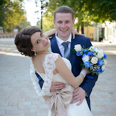 Wedding photographer Aleksandra Lichino (AlexLi). Photo of 20.08.2015