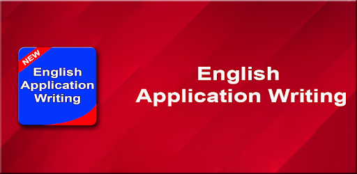 English Application Writing - Apps on Google Play