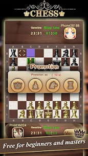 Chess Kingdom: Free Online for Beginners/Masters 4