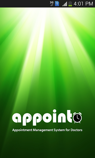 appointo - for Doctors