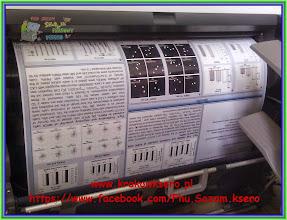 Photo: Poster XXL - 914a1500mm  - papier ful połysk FOTO