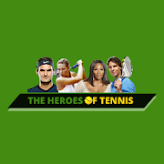 App The Heroes of Tennis APK for Windows Phone