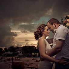 Wedding photographer David Rangel (DavidRangel). Photo of 25.01.2018