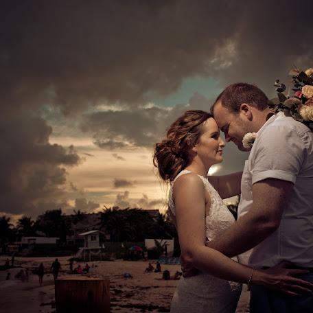 Fotógrafo de bodas David Rangel (DavidRangel). Foto del 25.01.2018