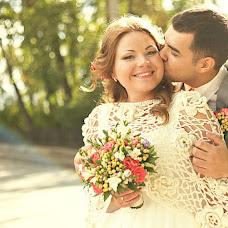 Wedding photographer Kristina Topinskaya (Topinskaya). Photo of 06.05.2015