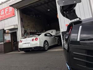 NISSAN GT-R  のカスタム事例画像 ピョンピョン丸88(UN'KO.Racing)さんの2020年06月20日21:30の投稿