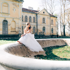 Wedding photographer Andrey Rochnyak (shooter47). Photo of 24.04.2017