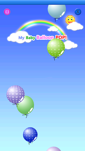 My baby Game (Balloon POP!) 2.131.0 Screenshots 3