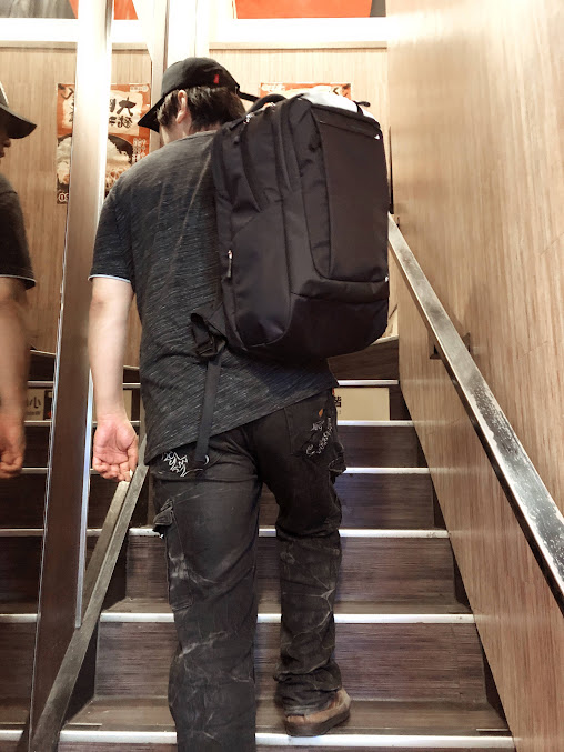 後背包/機能包 @秤瓶樂遊遊