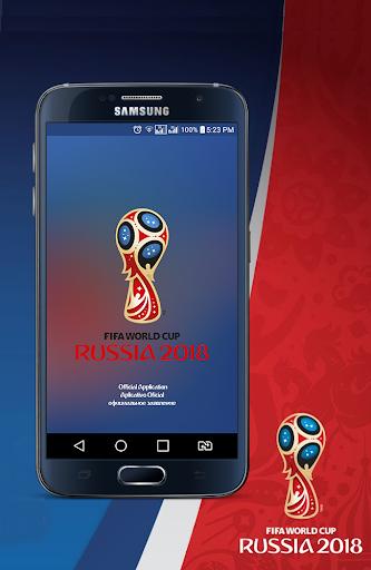 World Cup 2018 1.0 screenshots 1