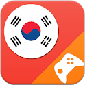 Korean Game: Word Game, Vocabulary Game icon