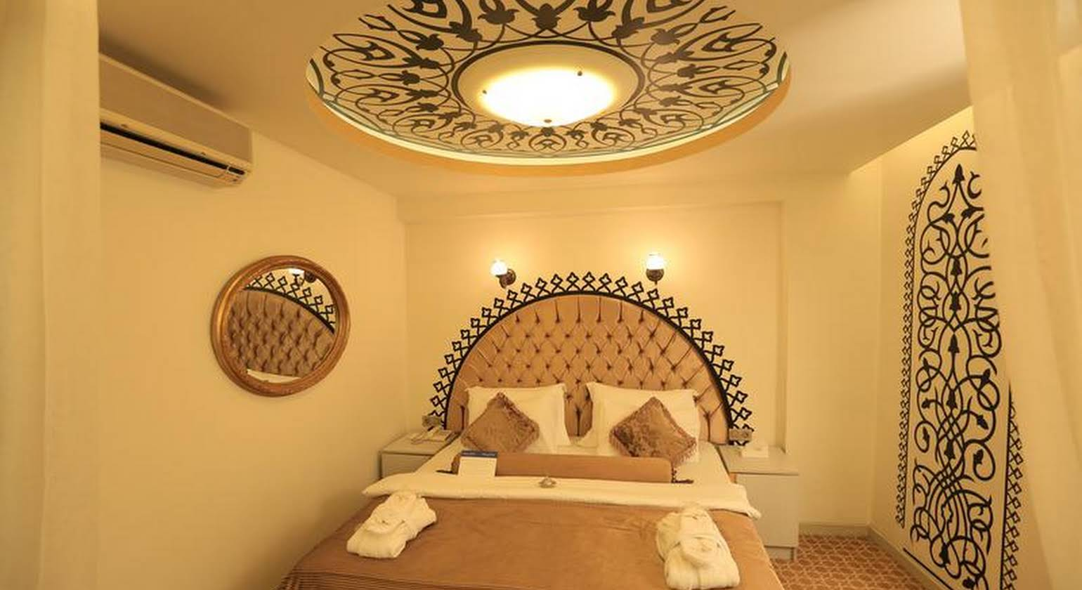 Ottoman Hotel Park - Special Category