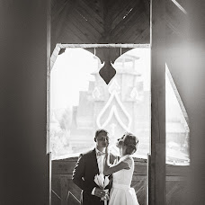 Wedding photographer Boris Klen (moreno). Photo of 01.08.2018