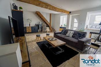 maison à Villey-sur-Tille (21)