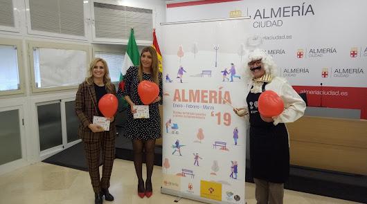 Nuevo calendario de visitas turísticas guiadas para conocer Almería