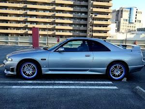 スカイライン R33 GTS25t type-Mのカスタム事例画像 SZTMさんの2021年09月19日09:10の投稿