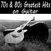 70s & 80s Greatest Hits on Guitar