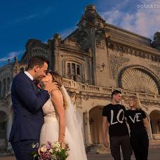 Wedding photographer Doru Ochea (ocheafotografie). Photo of 05.10.2018