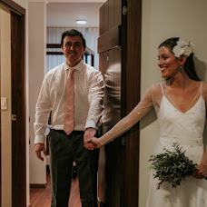 Wedding photographer Santiago Moreira musitelli (santiagomoreira). Photo of 27.09.2018