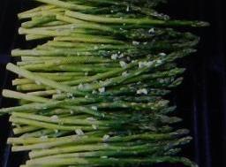 Asparagus .. Tips & Info. Recipe