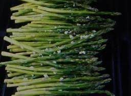 Asparagus Tips & Info.