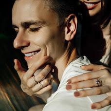 Wedding photographer Sergey Lasuta (sergeylasuta). Photo of 22.06.2017