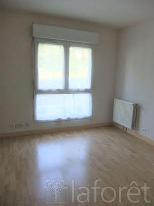 Location appartement 2 pièces 31,66 m2